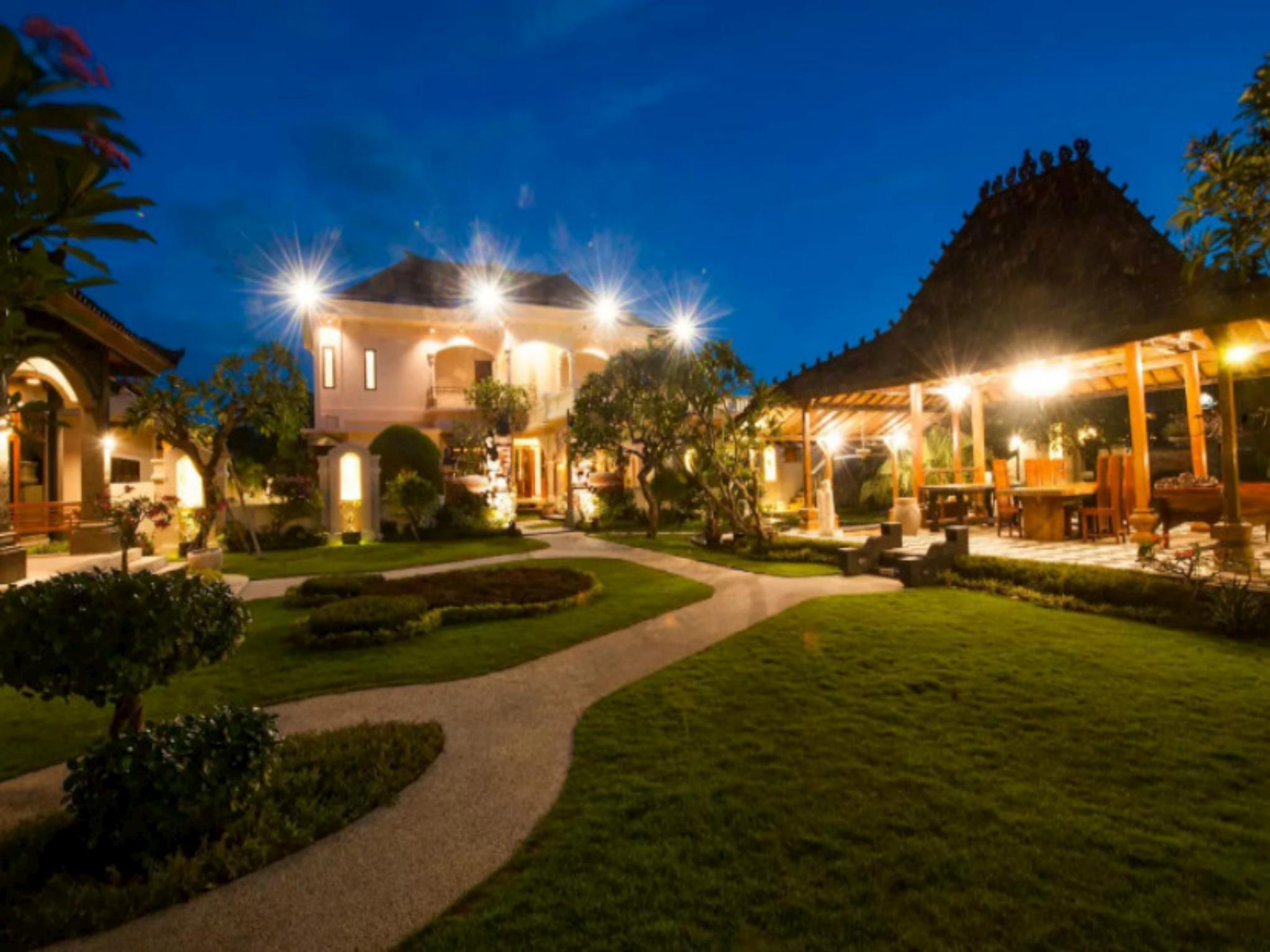 Jepun Bali Villa 3 by Sila Dharma