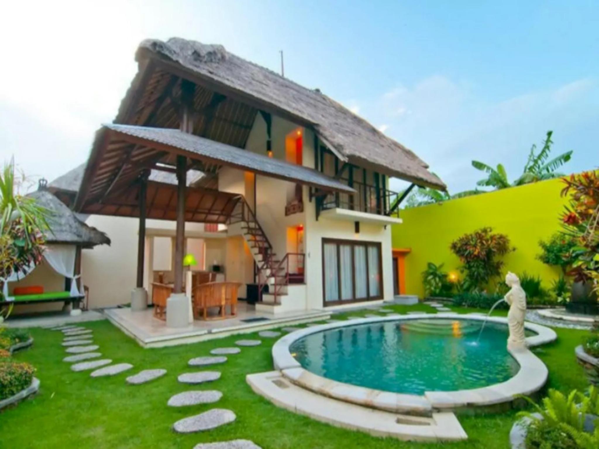 2BR Private Villa Athena 1