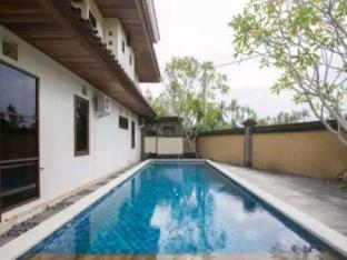[ケラマス](24m²)| 1ベッドルーム/1バスルーム Bali Saba Bagus Villa 8 - ホテル情報/マップ/コメント/空室検索