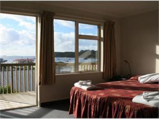 Bay Motel PayPal Hotel Stewart Island
