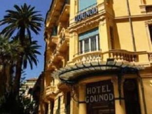 Hotel Gounod Foto Agoda
