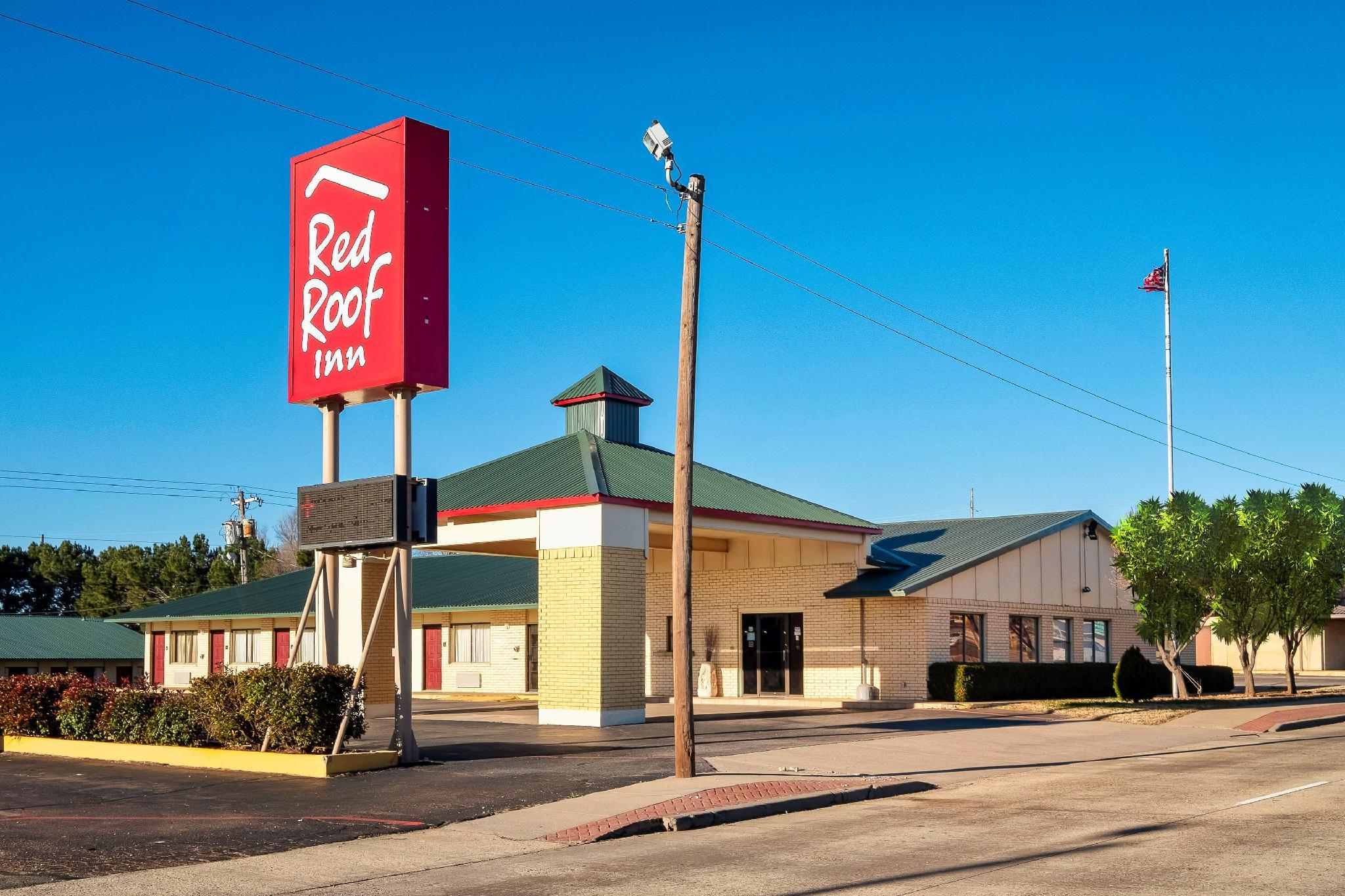 Red Roof Inn Childress image