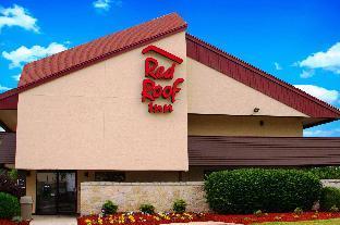 Red Roof Inn Princeton - Ewing