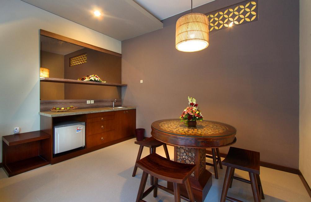 2 Bedroom Villa 1 at Maharaja Villa