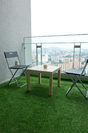 The Robertson 5 Star Condominium in Bukit Bintang