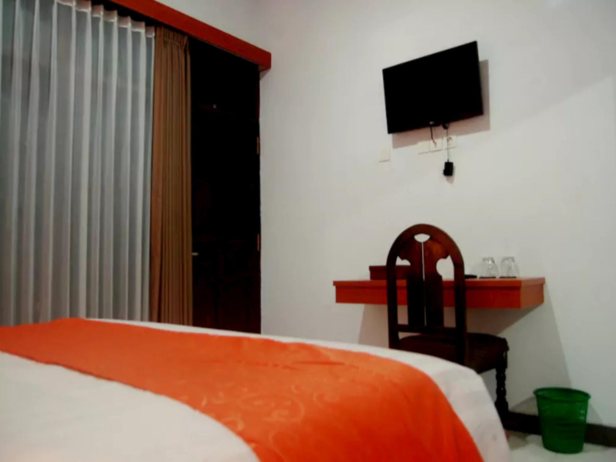 Sekar Arum Guest House