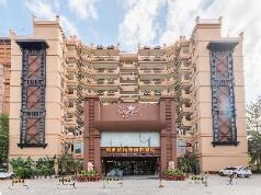 Sanya Kairuilai Sea View Holiday Hotel, Sanya