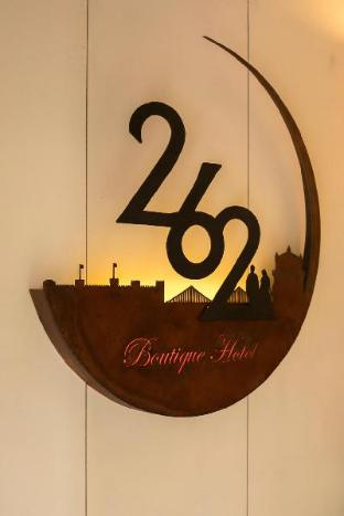 262 Boutique Hotel
