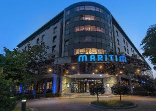 Maritim Bremen Hotel Foto Agoda
