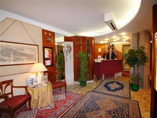 Get Promos Ambassador Tre Rose Hotel