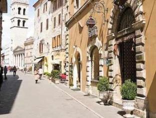 Hotel Dei Priori Foto Agoda