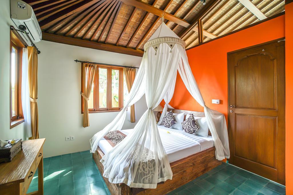 2 BR wooden villa w