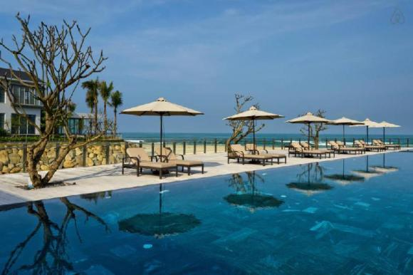 Danang Luxury Ocean Apartment 1BR