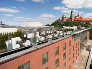 Sheraton Grand Krakow Foto Agoda