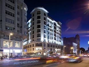 Hotel Regente Foto Agoda
