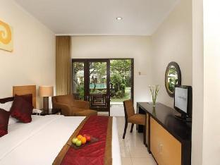 アディ ジャヤ ホテル2