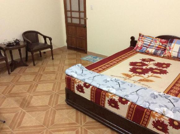 Juna House - Room 203