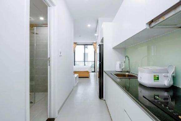 Vivian Villa & Apartment by My Khe beach - 1BR