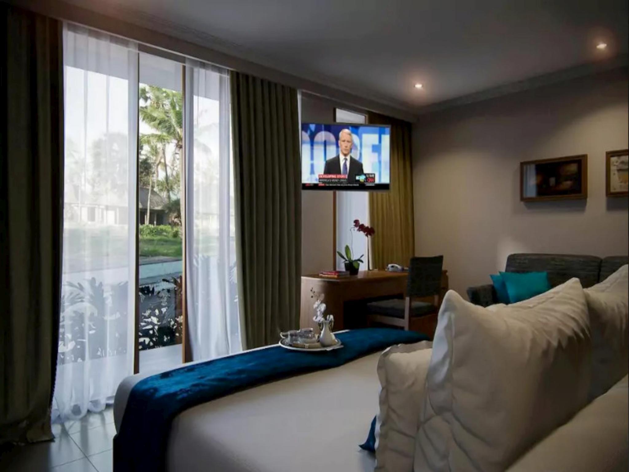 1BR Suite Appartment@Renon Denpasar