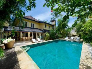 Shamira 3 Bed Villa Nr beach Canggu, SPECIAL OFFER - ホテル情報/マップ/コメント/空室検索
