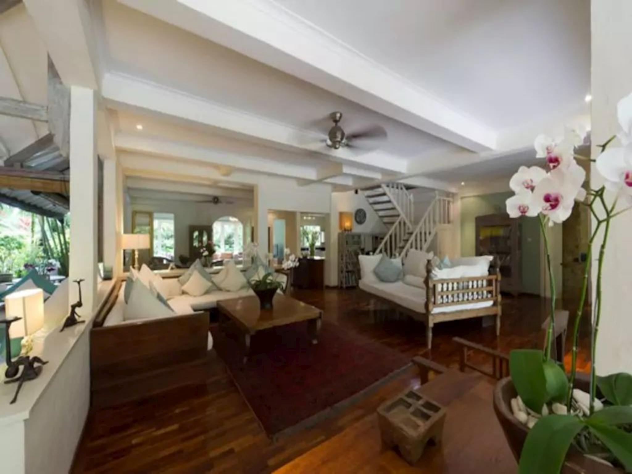 Shamira 3 Bed Villa Nr beach Canggu