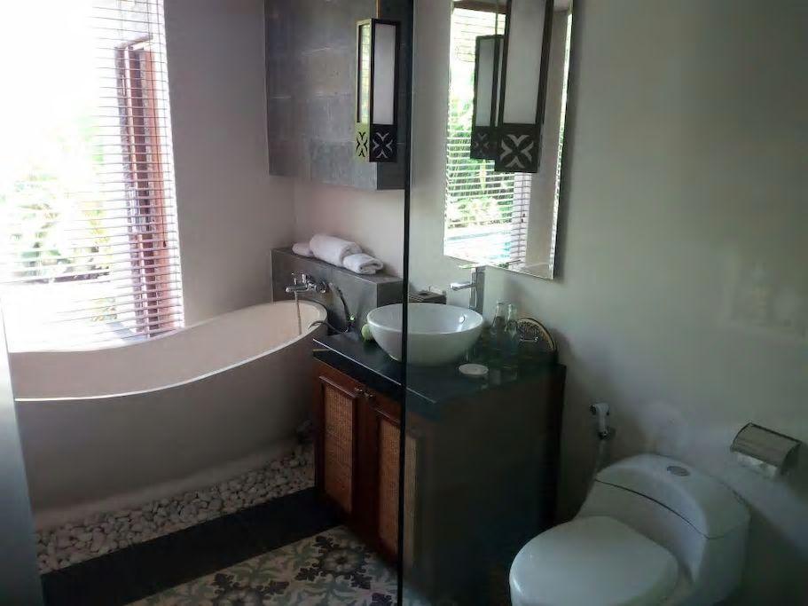 Made 1 Bedroom Villa