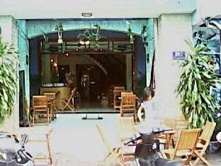 Paris Hotel, Vung Tau, Vietnam