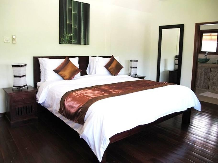 Amba 3 Bedroom Villa