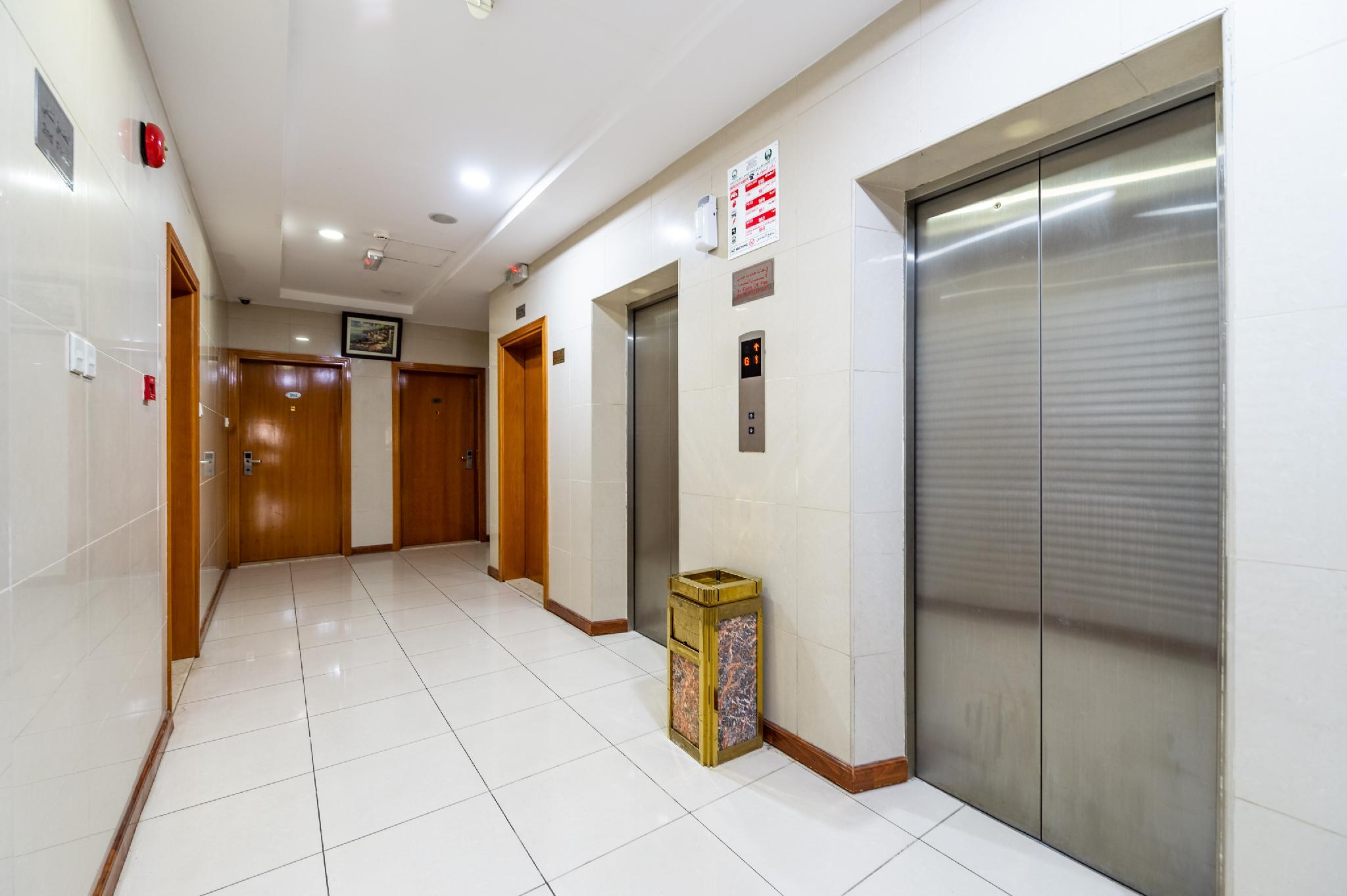 OYO 132 Ruwi Hotel Apartments – Sharjah 4