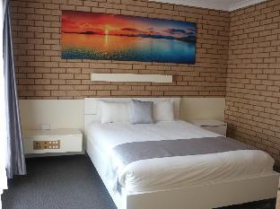 Carnarvon Motel WA best rates
