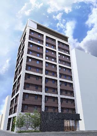 ICI HOTEL Ueno Shin-okachimachi by RELIEF