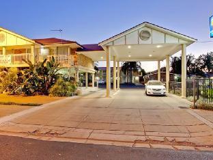 Comfort Inn Blue Lagoon PayPal Hotel Dubbo