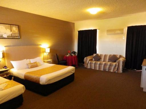Comfort Inn and Suites King Avenue PayPal Hotel Gippsland Region