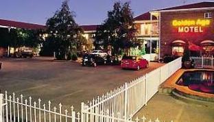 Promos Golden Age Motor Inn