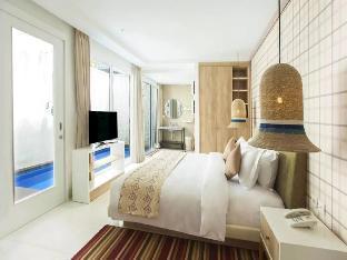 Brand New Beach Front Villas at Nusa Dua - ホテル情報/マップ/コメント/空室検索
