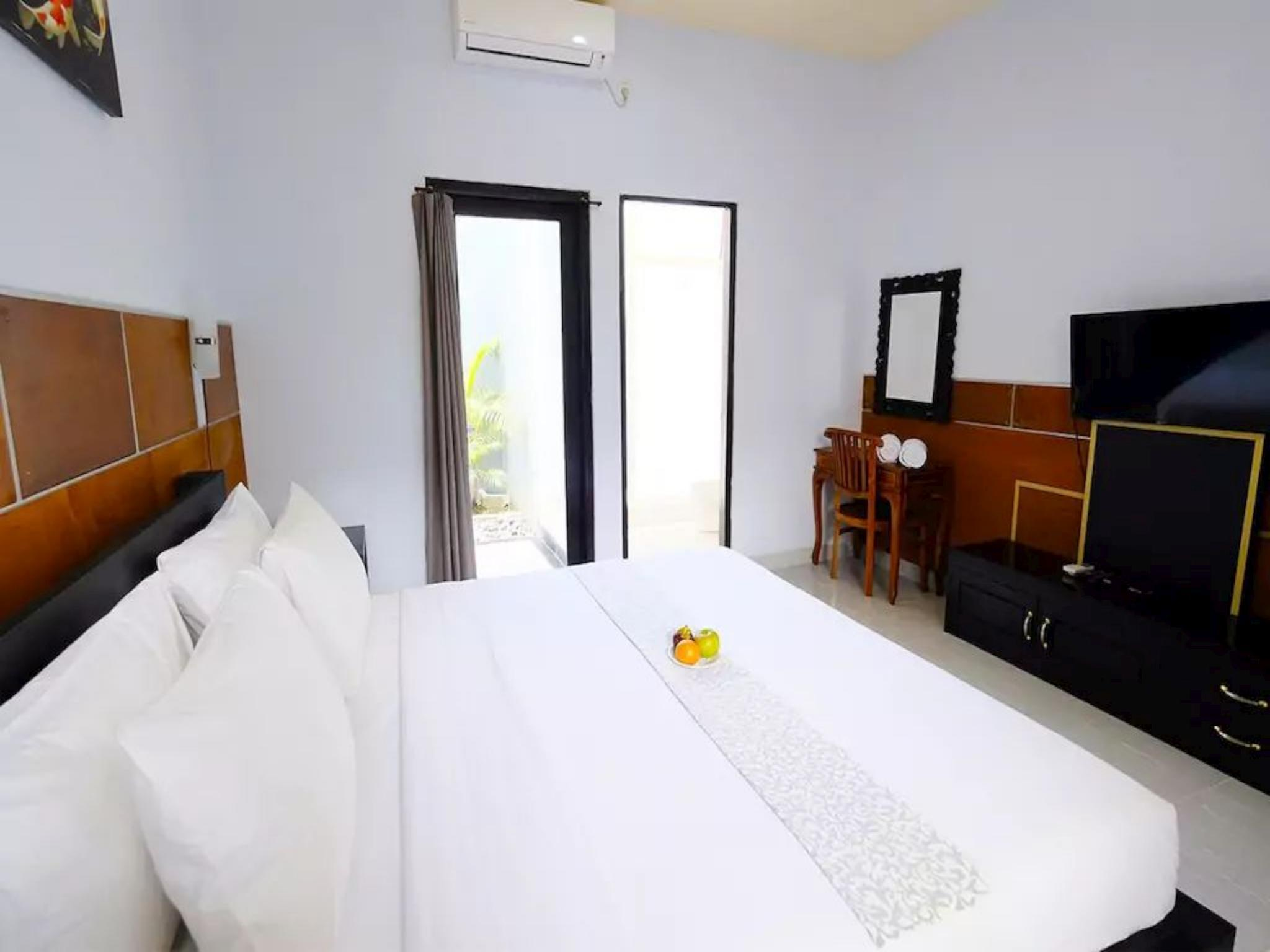 Best Rooms with Best Price at Seminyak - PROMO!!
