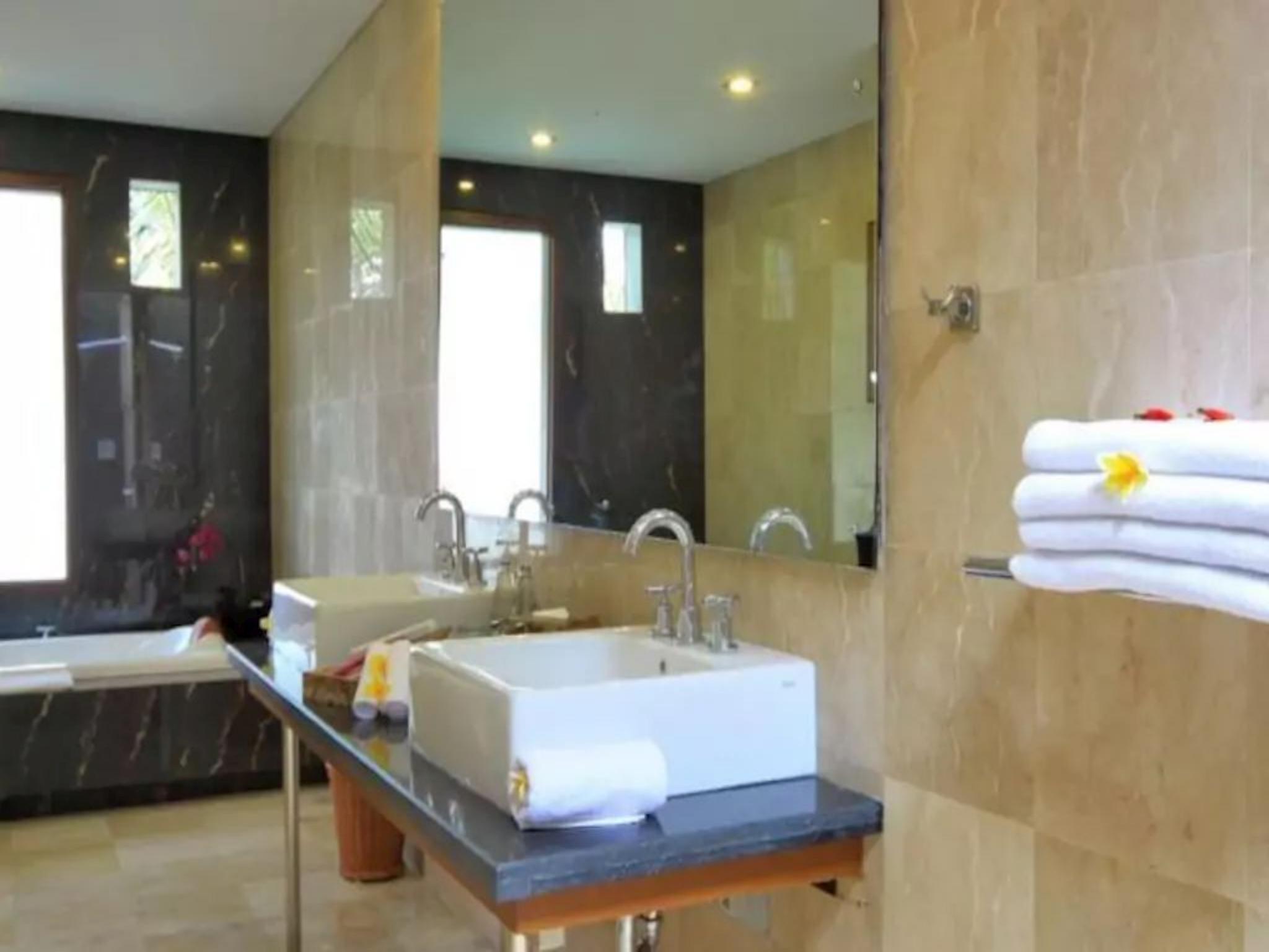 1 BDR Junior Suite Abi Bali Resort at Jimbaran