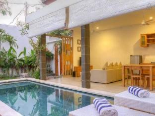 2 BDR Villa Canish With Private Pool at Seminyak - ホテル情報/マップ/コメント/空室検索