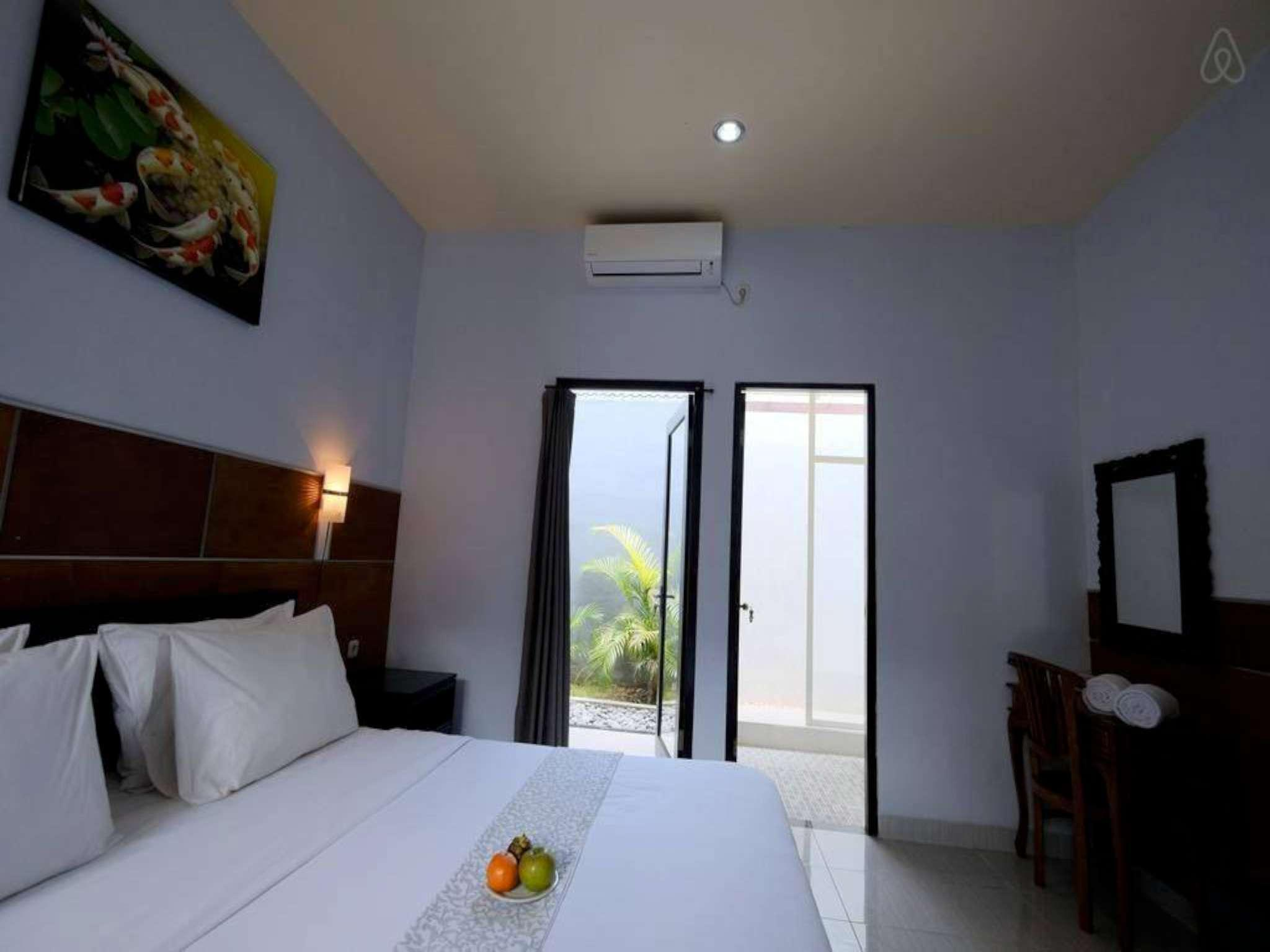 #8 Best room in Seminyak