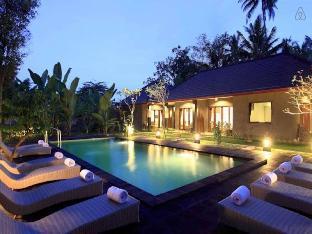 Ubud Tropical One Bedroom Balinese - ホテル情報/マップ/コメント/空室検索