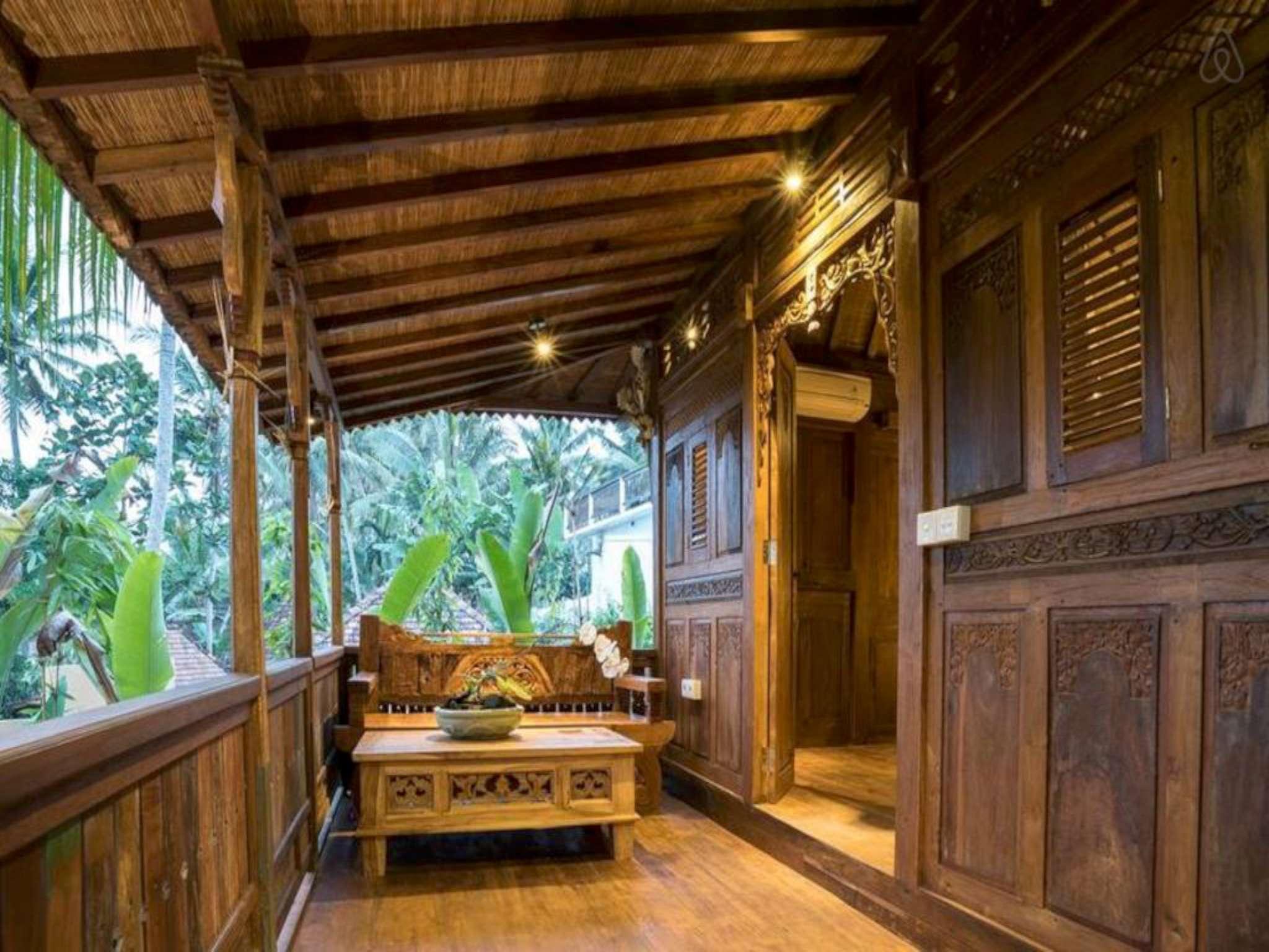2 BDR Balinese Style Villa Ubud