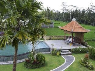 1BDR Ricefield Overview Villa Ubud - ホテル情報/マップ/コメント/空室検索