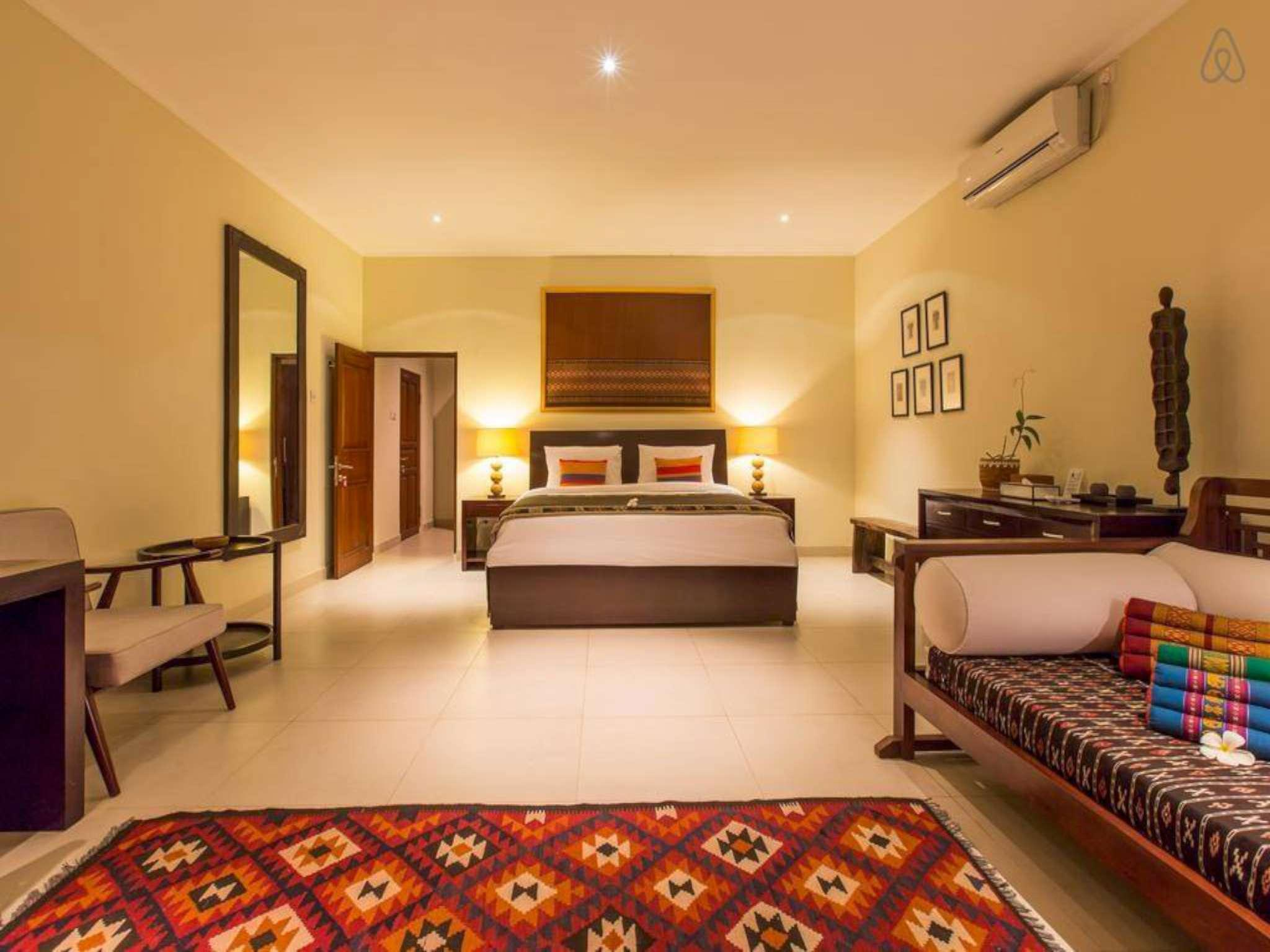 3 BDR Villa Balidamai Close to Seminyak