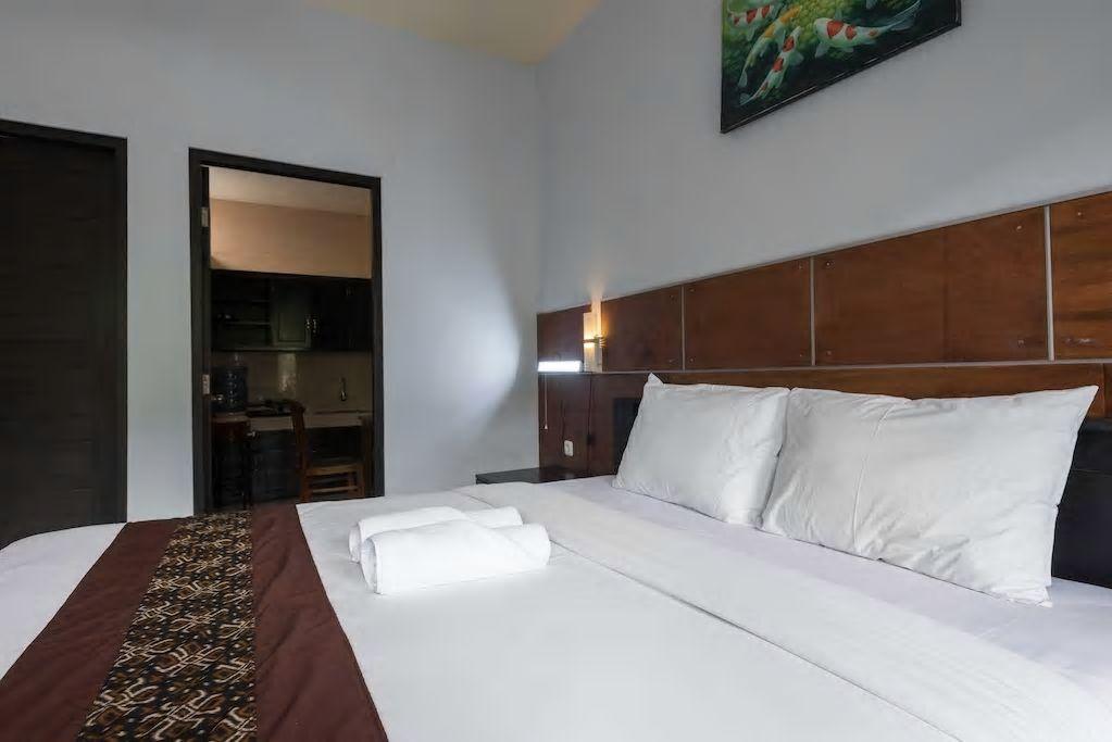 Best Rooms at Seminyak Promo