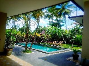 2 Bedroom Ricefield Ubud Villa - ホテル情報/マップ/コメント/空室検索