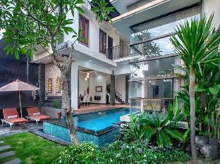 3 Bedroom Villa Nakula Legian - ホテル情報/マップ/コメント/空室検索