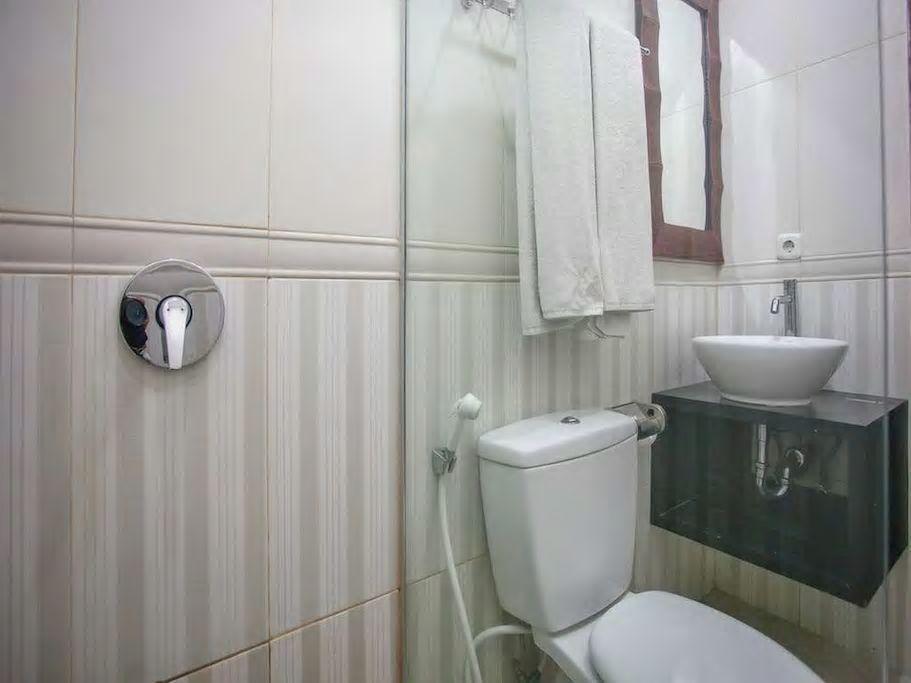 3 Bedroom Villa Nakula Legian