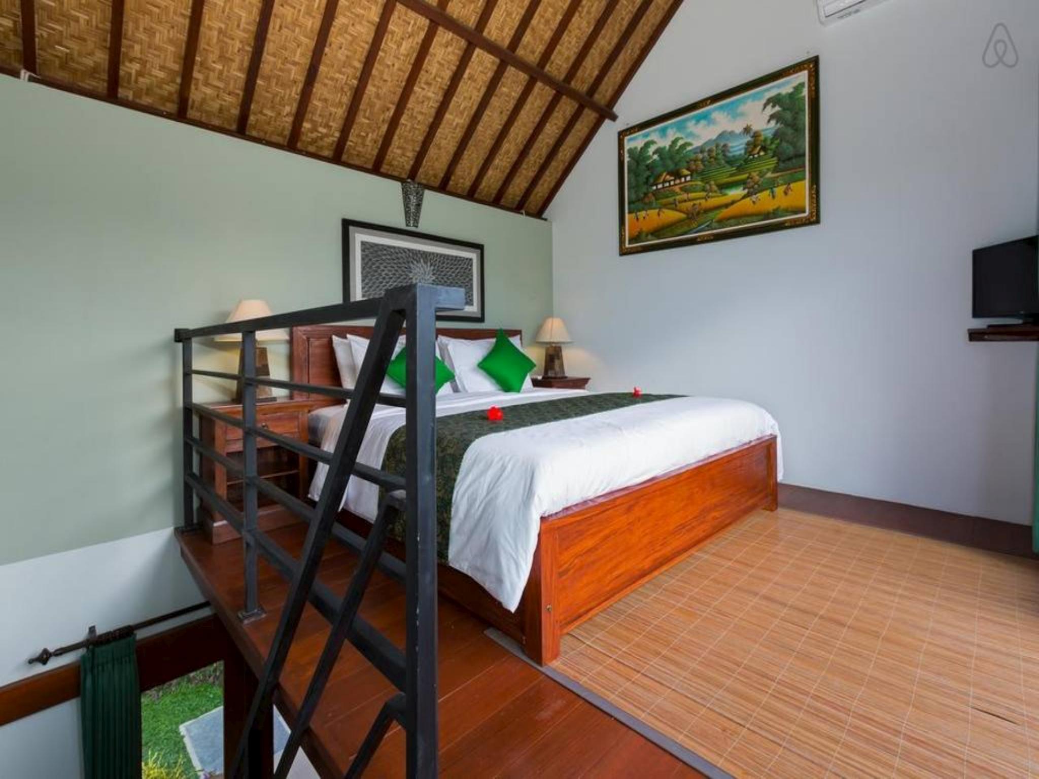 Room Sisin Ubud View