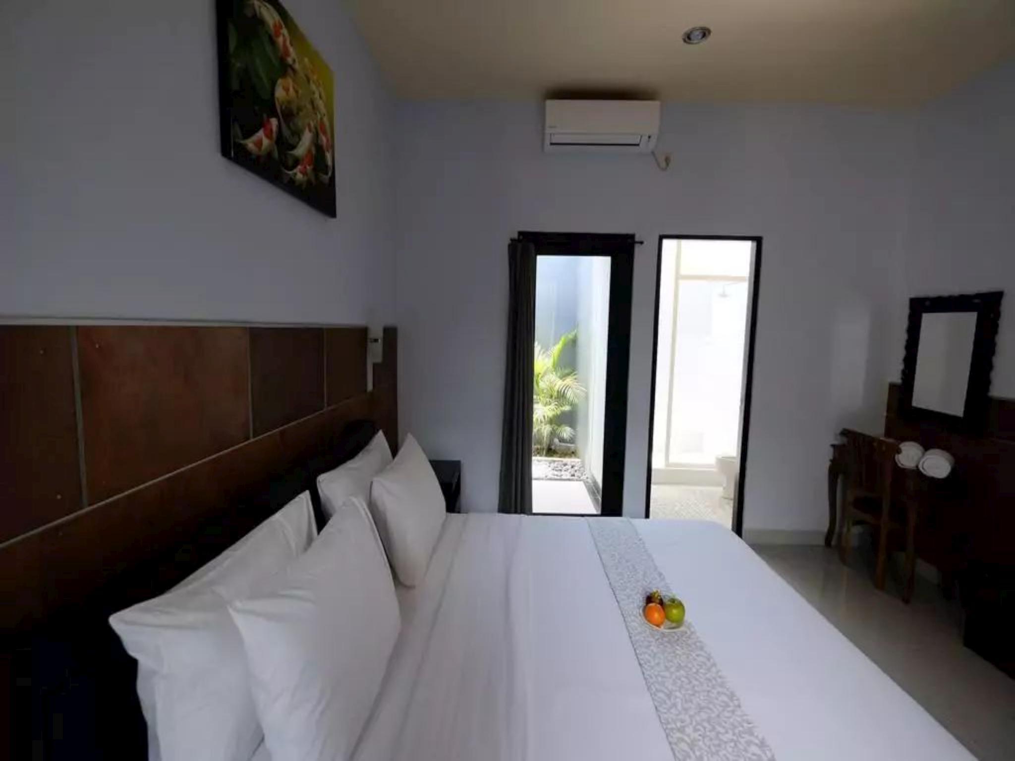 #9 Best room in Seminyak