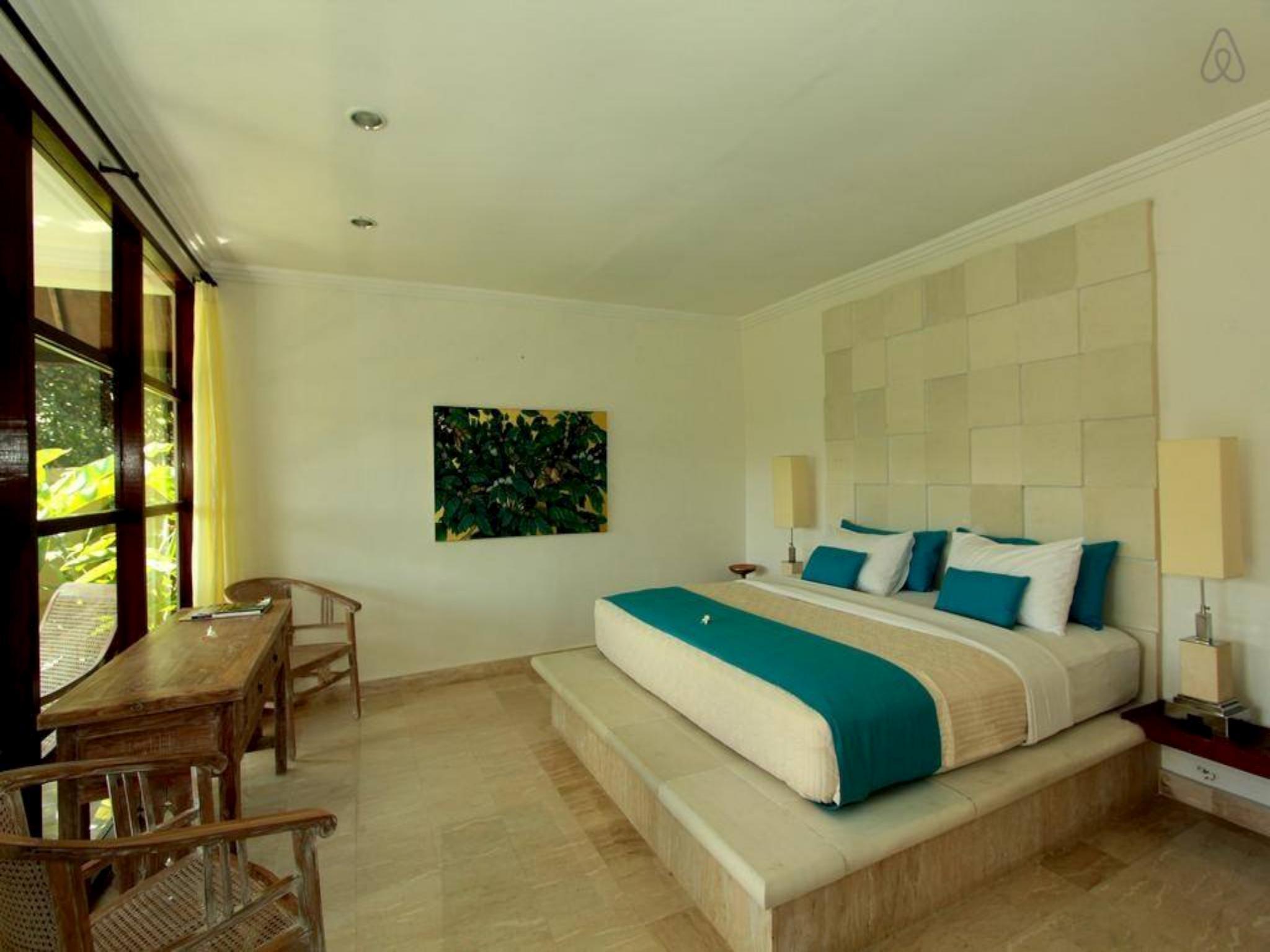 1 Bedroom Bungalow Sunset Hill Ubud